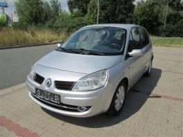 Renault Scénic 1.9 dCi DIGI KLIMA, ALU , Auto – moto , Automobily  | spěcháto.cz - bazar, inzerce zdarma