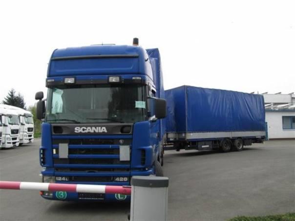 124L420 6x2 + tandem 120m3, foto 1 Užitkové a nákladní vozy, Nad 7,5 t | spěcháto.cz - bazar, inzerce zdarma