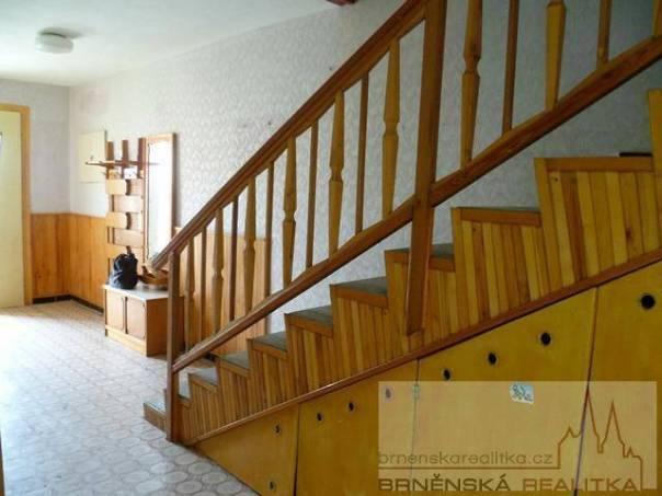 Prodej domu 5+1, Hoštice, foto 1 Reality, Domy na prodej | spěcháto.cz - bazar, inzerce