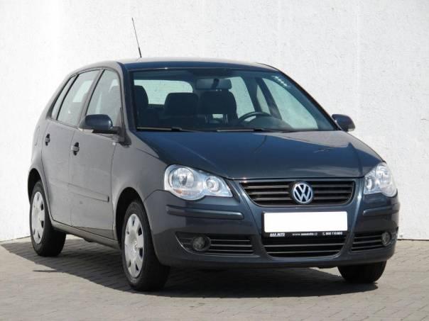 Volkswagen Polo 1.4 i, foto 1 Auto – moto , Automobily | spěcháto.cz - bazar, inzerce zdarma
