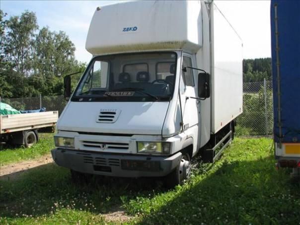 Renault  2.8 Mesenger Turbo Diesel  N2, foto 1 Užitkové a nákladní vozy, Nad 7,5 t | spěcháto.cz - bazar, inzerce zdarma