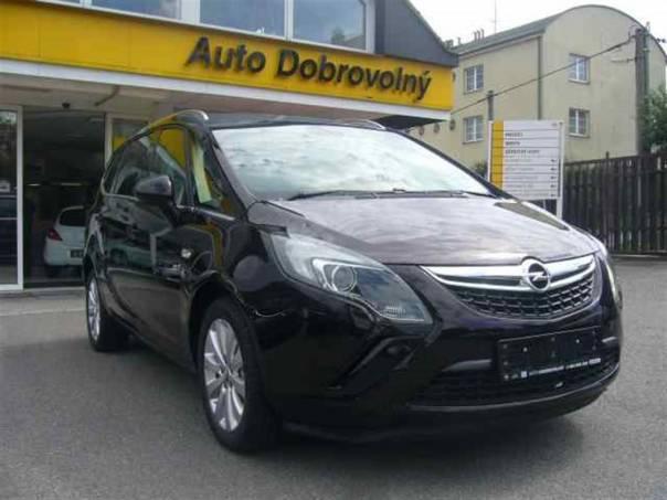 Opel Zafira TOURER COSMO A14NET MT6 LPG 0039RY4S, foto 1 Auto – moto , Automobily | spěcháto.cz - bazar, inzerce zdarma
