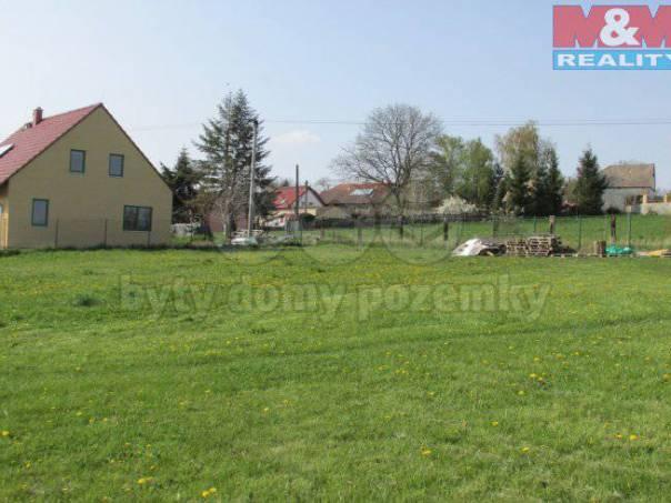 Prodej pozemku, Horní Slivno, foto 1 Reality, Pozemky | spěcháto.cz - bazar, inzerce