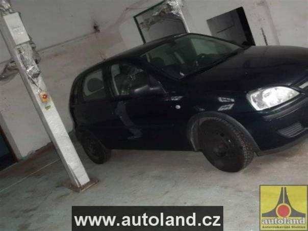 Opel Corsa 1,3, foto 1 Náhradní díly a příslušenství, Ostatní | spěcháto.cz - bazar, inzerce zdarma