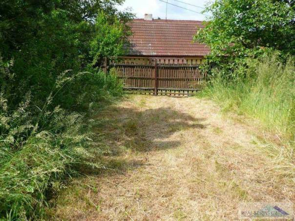 Prodej pozemku, Hluboš, foto 1 Reality, Pozemky | spěcháto.cz - bazar, inzerce