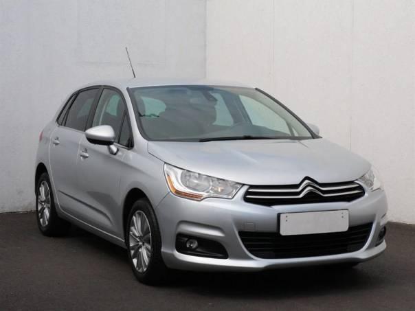 Citroën C4  1.6 HDi, navigace, klima, foto 1 Auto – moto , Automobily | spěcháto.cz - bazar, inzerce zdarma