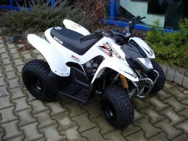 MINIKOLT 50, foto 1 Auto – moto , Motocykly a čtyřkolky | spěcháto.cz - bazar, inzerce zdarma
