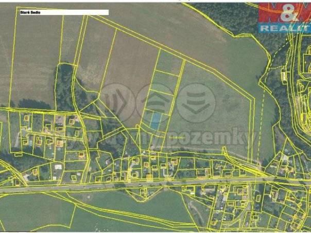 Prodej pozemku, Staré Sedlo, foto 1 Reality, Pozemky | spěcháto.cz - bazar, inzerce