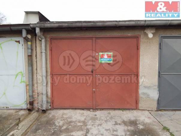 Prodej garáže, Pardubice, foto 1 Reality, Parkování, garáže | spěcháto.cz - bazar, inzerce