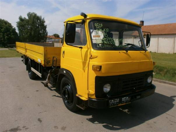 31.1 TL (ID 9507), foto 1 Užitkové a nákladní vozy, Nad 7,5 t | spěcháto.cz - bazar, inzerce zdarma