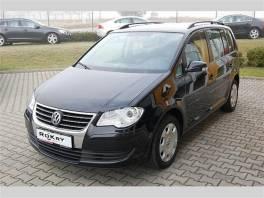 Volkswagen Touran Comfortline 1,9 TDI