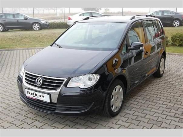 Volkswagen Touran Comfortline 1,9 TDI, foto 1 Auto – moto , Automobily | spěcháto.cz - bazar, inzerce zdarma