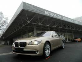 BMW Řada 7 730d  TOP STAV