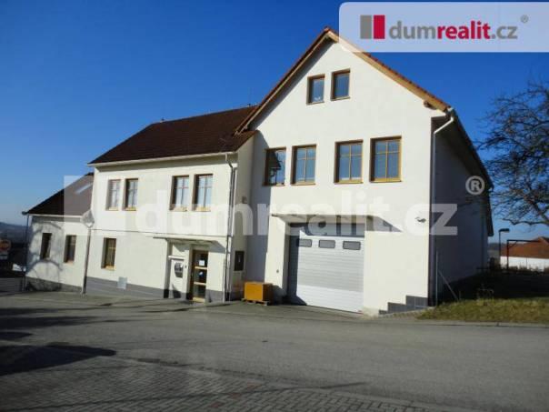 Prodej nebytového prostoru, Nedabyle, foto 1 Reality, Nebytový prostor | spěcháto.cz - bazar, inzerce
