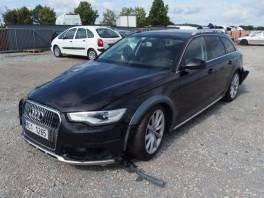 Audi A6 Allroad 3,0 BiTDI , Auto – moto , Automobily  | spěcháto.cz - bazar, inzerce zdarma