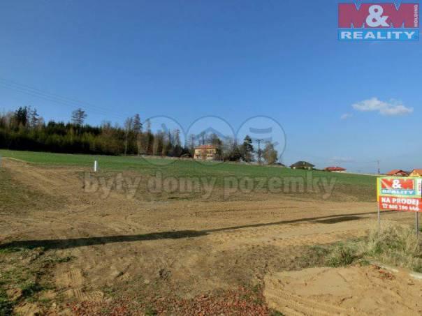 Prodej pozemku, Heřmaničky, foto 1 Reality, Pozemky | spěcháto.cz - bazar, inzerce