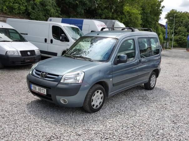 Peugeot Partner 1.6 HDI 16V, foto 1 Auto – moto , Automobily | spěcháto.cz - bazar, inzerce zdarma