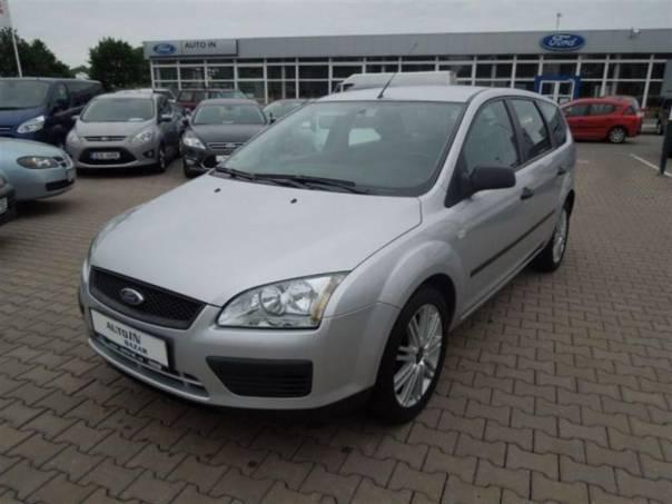 Ford Focus Trend 1.6i 16V 74 kW / 100 k automat, foto 1 Auto – moto , Automobily | spěcháto.cz - bazar, inzerce zdarma