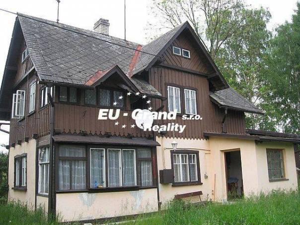 Prodej domu 6+1, Cvikov - Cvikov I, foto 1 Reality, Domy na prodej | spěcháto.cz - bazar, inzerce