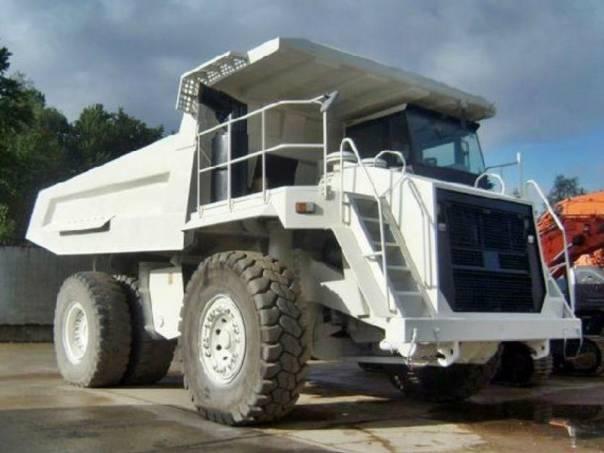 Terex  , foto 1 Užitkové a nákladní vozy, Nad 7,5 t | spěcháto.cz - bazar, inzerce zdarma