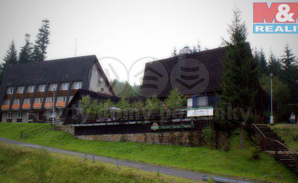 Prodej nebytového prostoru, Bílá, foto 1 Reality, Nebytový prostor | spěcháto.cz - bazar, inzerce