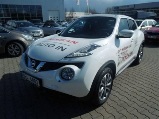 Nissan Juke Tekna 1,2 DIG-T 85 kW, foto 1 Auto – moto , Automobily | spěcháto.cz - bazar, inzerce zdarma