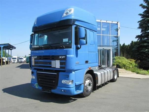 XF105.460 Superspacecab ATe, foto 1 Užitkové a nákladní vozy, Nad 7,5 t | spěcháto.cz - bazar, inzerce zdarma