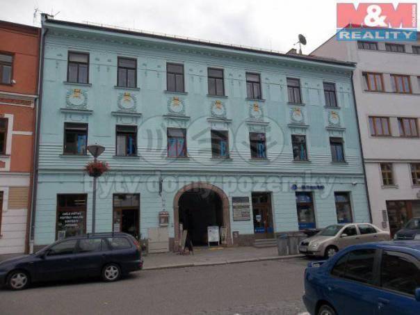 Pronájem kanceláře, Velké Meziříčí, foto 1 Reality, Kanceláře | spěcháto.cz - bazar, inzerce