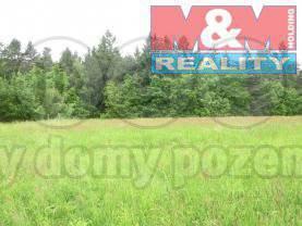 Prodej pozemku, Týn nad Vltavou, foto 1 Reality, Pozemky | spěcháto.cz - bazar, inzerce