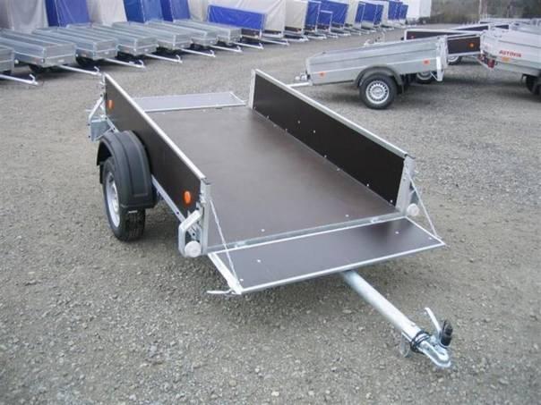 ZV 23 N1 2,06/1,25/0,35- 2 zes, foto 1 Užitkové a nákladní vozy, Přívěsy a návěsy | spěcháto.cz - bazar, inzerce zdarma
