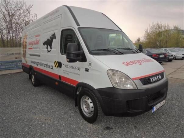 Iveco Daily 35S11V H3 3950, foto 1 Užitkové a nákladní vozy, Do 7,5 t | spěcháto.cz - bazar, inzerce zdarma