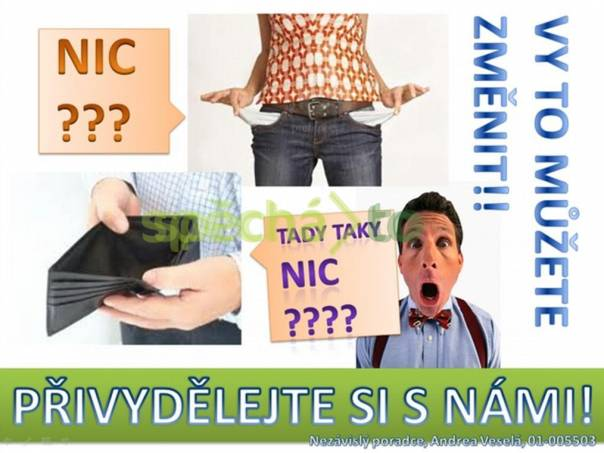 Přivýdělek na PC - polština výhodou, foto 1 Nabídka práce, Hostesky a promotéři | spěcháto.cz - bazar, inzerce zdarma