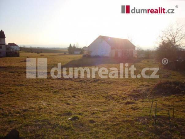 Prodej pozemku, Hůry, foto 1 Reality, Pozemky | spěcháto.cz - bazar, inzerce