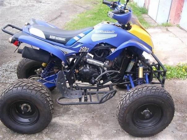 Bashan BS250S , foto 1 Auto – moto , Motocykly a čtyřkolky | spěcháto.cz - bazar, inzerce zdarma