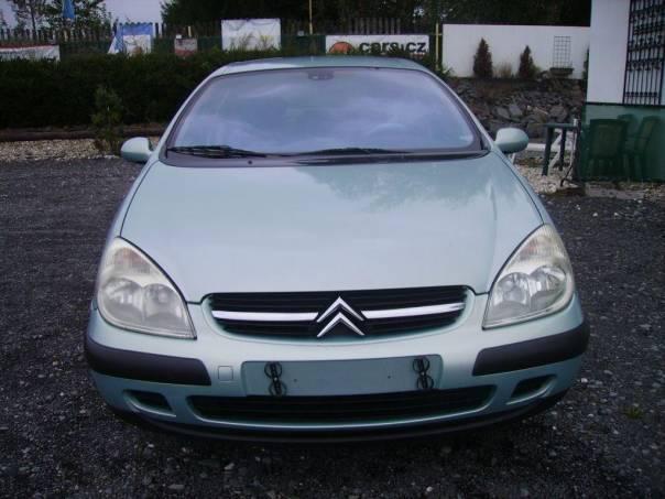 Citroën C5 1.8i 16V Plus LPG, foto 1 Auto – moto , Automobily | spěcháto.cz - bazar, inzerce zdarma