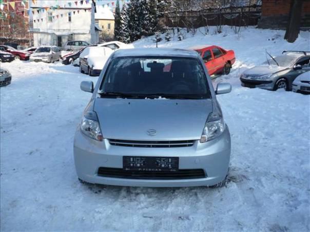 Daihatsu Sirion 1.3 16V, foto 1 Auto – moto , Automobily | spěcháto.cz - bazar, inzerce zdarma