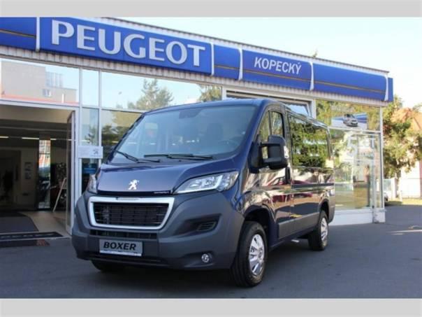 Peugeot Boxer MINIBUS 3000 L1H1 150k, foto 1 Auto – moto , Automobily | spěcháto.cz - bazar, inzerce zdarma