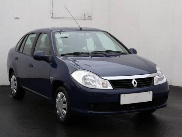 Renault Thalia  1.2 16V, 1.maj,Serv.kniha,ČR, foto 1 Auto – moto , Automobily | spěcháto.cz - bazar, inzerce zdarma