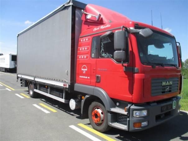 TGL 12.240, foto 1 Užitkové a nákladní vozy, Nad 7,5 t | spěcháto.cz - bazar, inzerce zdarma