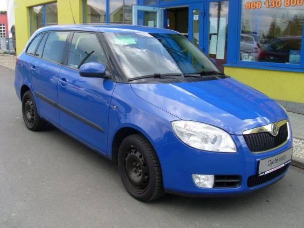 Škoda Fabia 1.2 i ELEGANCE, nízké splátky, foto 1 Auto – moto , Automobily | spěcháto.cz - bazar, inzerce zdarma