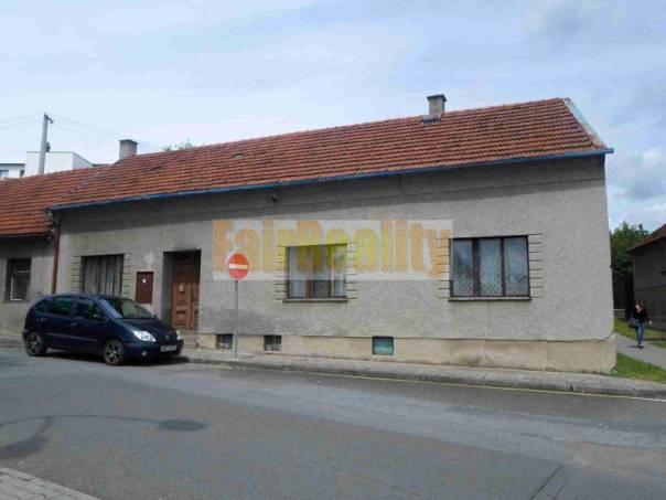 Prodej domu 2+1, Kostelec nad Orlicí, foto 1 Reality, Domy na prodej | spěcháto.cz - bazar, inzerce