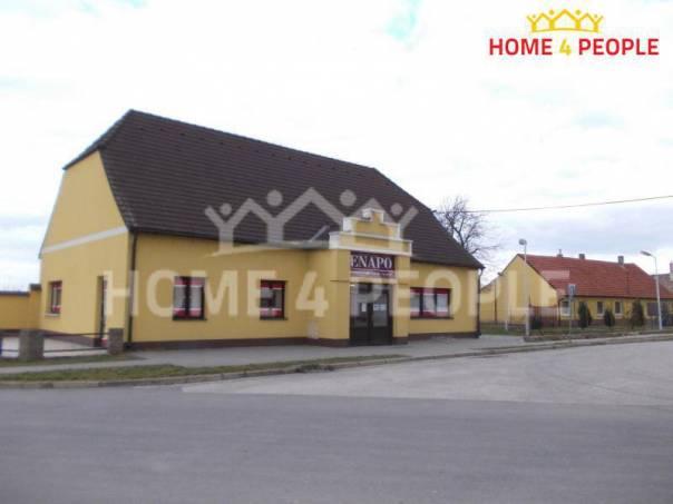 Prodej nebytového prostoru, Drnholec, foto 1 Reality, Nebytový prostor | spěcháto.cz - bazar, inzerce