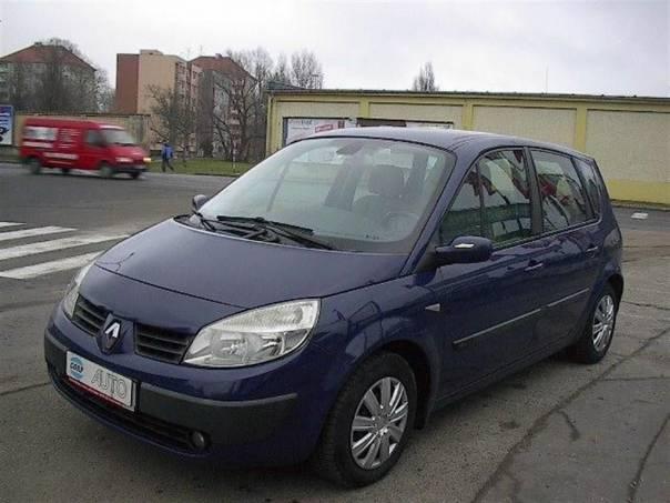 Renault Scénic 1,5 DCI,KLIMA, foto 1 Auto – moto , Automobily | spěcháto.cz - bazar, inzerce zdarma