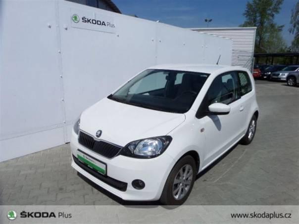 Škoda Citigo 1,0 MPI / 44 kW Ambition, foto 1 Auto – moto , Automobily | spěcháto.cz - bazar, inzerce zdarma