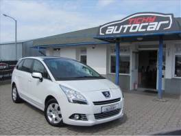 Peugeot 5008 2,0 HDi,Panorama  Active , Auto – moto , Automobily  | spěcháto.cz - bazar, inzerce zdarma