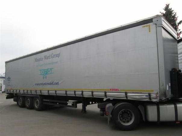 SN24 Cargo, foto 1 Užitkové a nákladní vozy, Přívěsy a návěsy | spěcháto.cz - bazar, inzerce zdarma