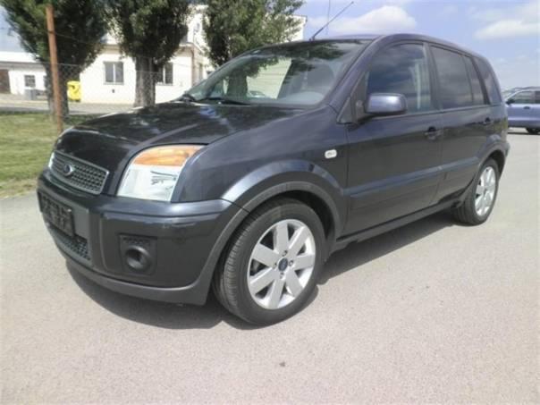 Ford Fusion 1,4 i, foto 1 Auto – moto , Automobily   spěcháto.cz - bazar, inzerce zdarma