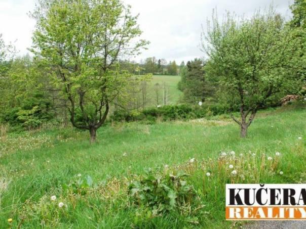Prodej pozemku, Liberec - Liberec XXXII-Radčice, foto 1 Reality, Pozemky | spěcháto.cz - bazar, inzerce