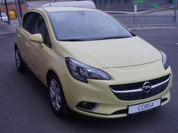 Opel Corsa 1.2 16V  SPORT NEW GENERATION, foto 1 Auto – moto , Automobily | spěcháto.cz - bazar, inzerce zdarma