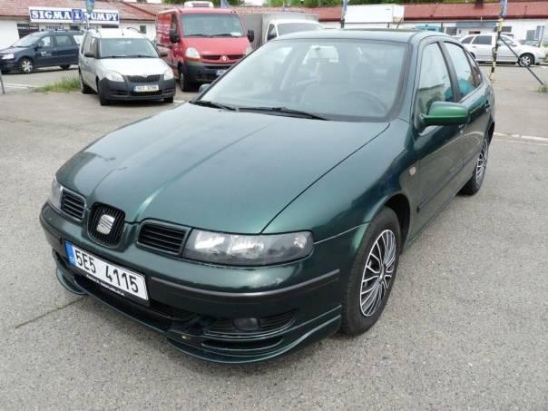 Seat Toledo 1,9TDI, foto 1 Auto – moto , Automobily | spěcháto.cz - bazar, inzerce zdarma
